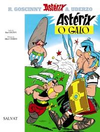 Ast�rix o Galo