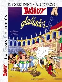Ast�rix gladiador. La Gran Colecci�n