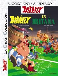 Ast�rix en Breta�a. La Gran Colecci�n
