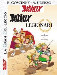 Ast�rix legionari. La Gran Col.lecci�