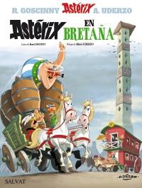 Ast�rix en Breta�a. Edici�n 2012