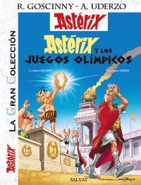 Ast�rix y los Juegos Ol�mpicos. La Gran Colecci�n