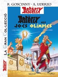 Ast�rix als Jocs Ol�mpics. La Gran Col.lecci�, 12