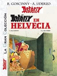 Ast�rix en Helvecia. La Gran Colecci�n, 16