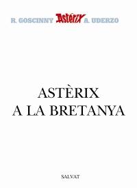 Ast�rix a la Bretanya