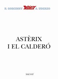 Ast�rix i el calder�