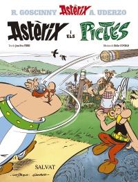 Ast�rix i els pictes