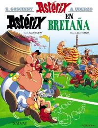Ast�rix en Breta�a