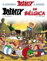 Ast�rix en B�lgica
