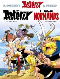 Ast�rix i els normands