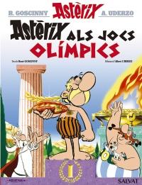 Ast�rix als Jocs Ol�mpics
