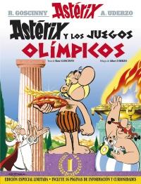 Ast�rix y los Juegos Ol�mpicos. Edici�n 2016
