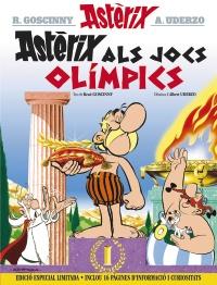 Ast�rix als Jocs Ol�mpics. Edici� 2016