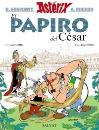 El papiro del C�sar