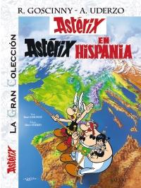 Ast�rix en Hispania