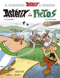 Ast�rix y los pictos