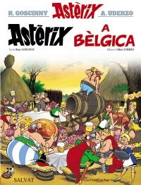 Ast�rix a B�lgica