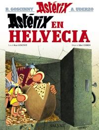 Ast�rix en Helvecia