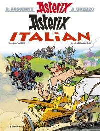 Asterix Italian