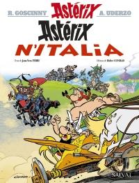 Ast�rix n'Italia