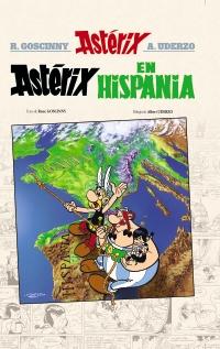Ast�rix en Hispania. Edici�n de lujo